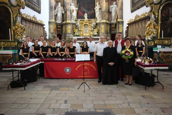 Zvonky a Kosáci v Polsku