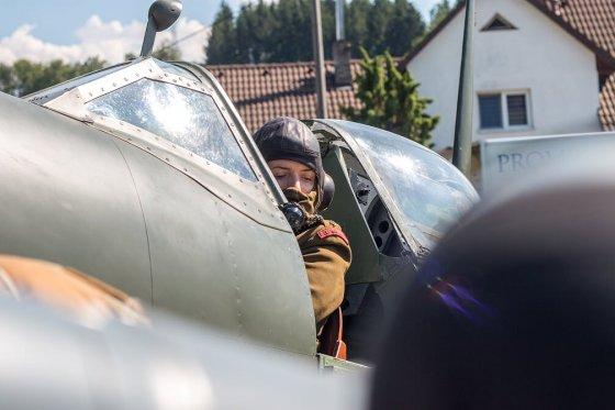 Valaši na válečném nebi – Rodáci ze Vsetínska v řadách Royal Air Force