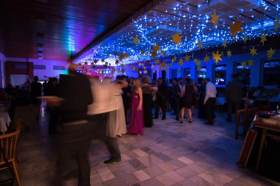 Obecní ples 2019