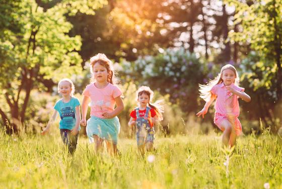 Děti a sport z pohledu fyzioterapeuta
