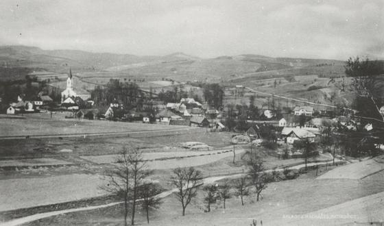 Historické fotky z Ratiboře