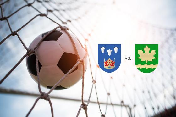 Přátelské fotbalové utkání: Ratiboř – Halenkov 4 : 3