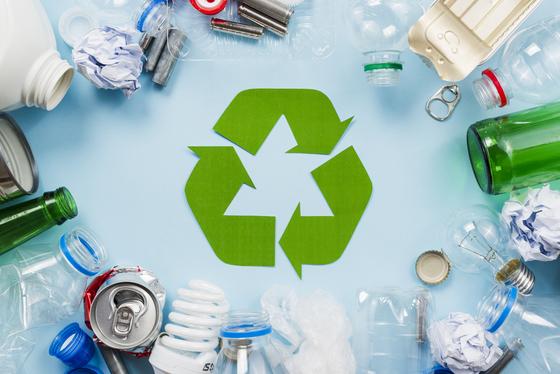 Přednáška o třídění odpadu