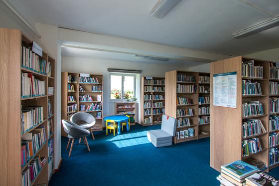 Nová knihovna