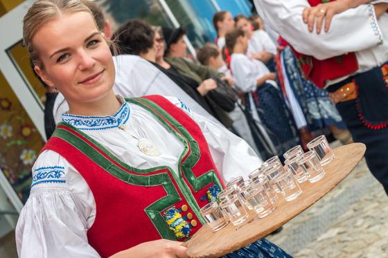Ocenění v soutěži Vesnice roku 2018 získala také Ratiboř