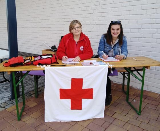 Místní skupina Českého červeného kříže