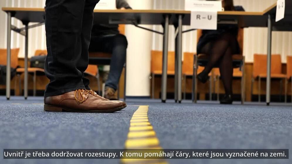 VOLBY do Poslanecké sněmovny Parlamentu ČR 2021